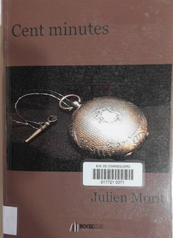 Cent Minutes Julien Morit